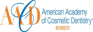 Member of the American Academy of Cosmetic Dentistry