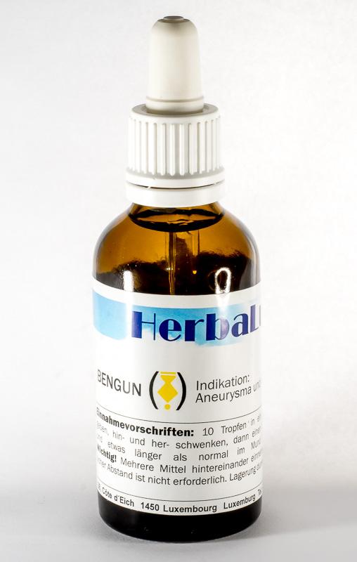 Herbalux_Bengun_Physikalische_Frequenztherapie_Aneurysma_Vascular_Disease_Gefäßerkrankungen