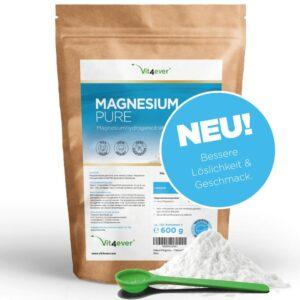 Smile To Win Magnesium 600g_1