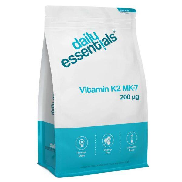 Smile To Win Vitamin K2