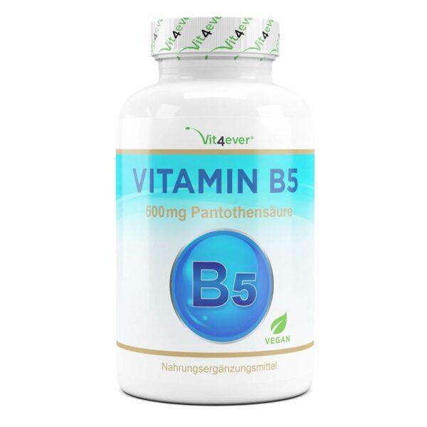 Smile To Win Vitamin b 5_1