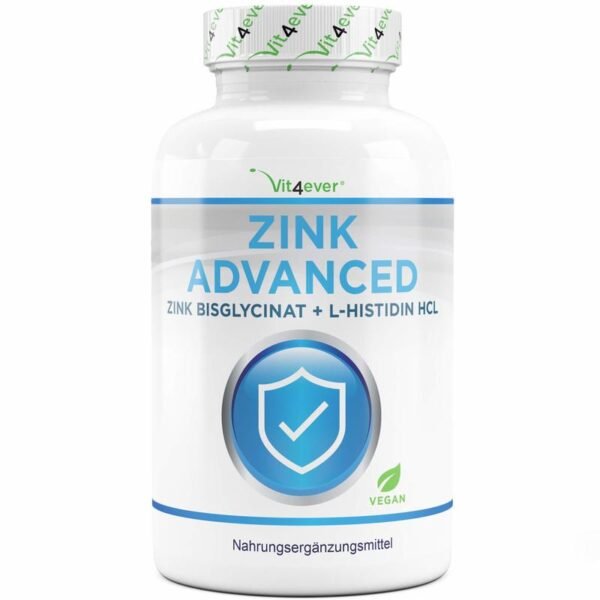 Smile To Win zink advanced 1