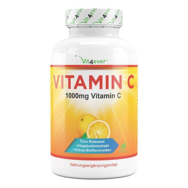 Smile To Win vitamin c
